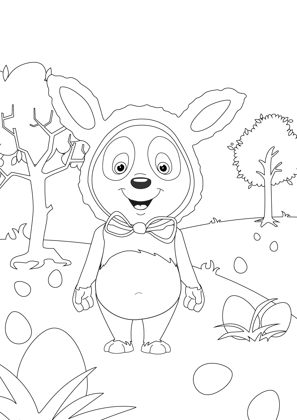 easter_coloring-page